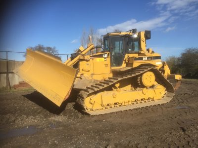 Tracked Dozers Archives - Ross Plant Hire Yorkshire
